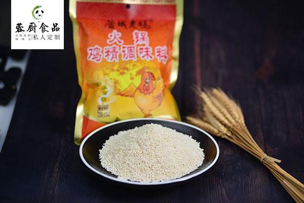 火锅专用鸡粉