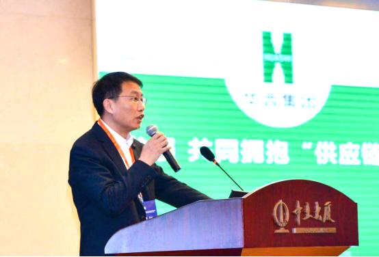 四川华西集采电子商务有限公司董事长  丁云波